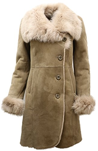 warmest winter coats for women