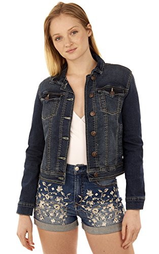 Cute Denim Jacket for Teens
