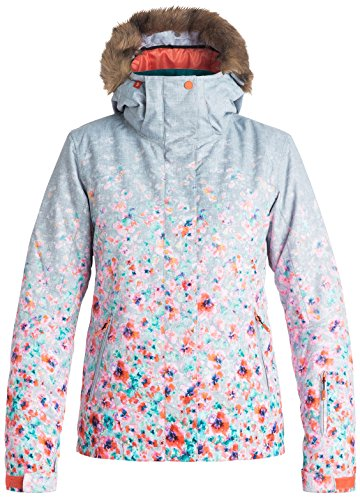cute snow jacket for women