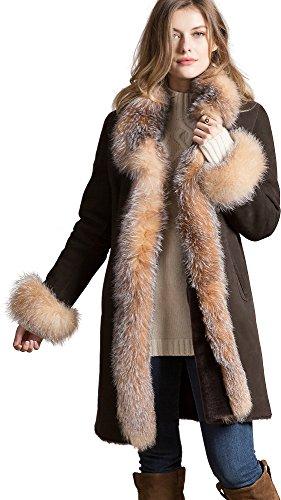 beautiful fancy coats for women