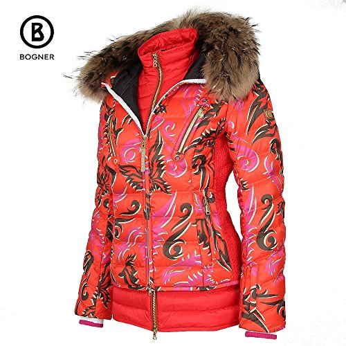 best quality ski jacket for women